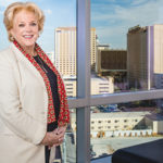 Las Vegas Reinventing a Strong Future: Open for Business