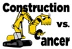 Excitement Builds For 2018 Construction vs. Cancer