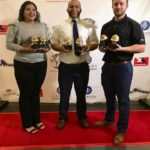 Hirschi Masonry Receives Awards from World Wide Safety