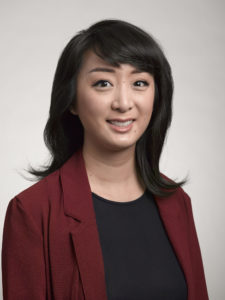Karissa Tan, NP joins Nevada Cancer Specialists (4750 W. Oakey Blvd., 6190 S. Fort Apache Rd. and 3150 N. Tenaya Way) and specializes in oncology.