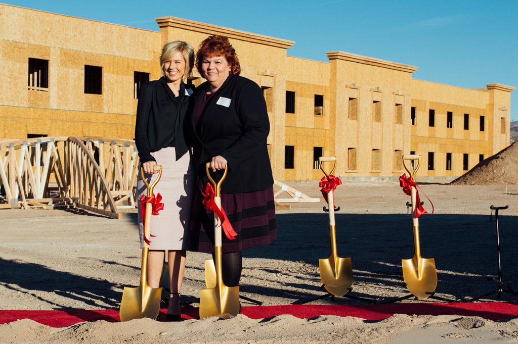 legacy traditional schools celebrates halfway completion