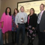 SR Construction Accepts Awards from World Wide Safety