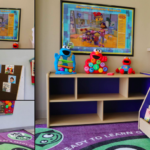 PBS KIDS Play Area Installed at Las Vegas Urban League