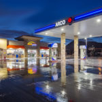 DC Building Group Completes am/pm Convenience Store and ARCO Gas Station in Henderson