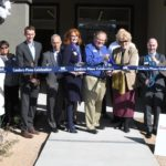 New Affordable Apartment Community for Working Families Celebrated — Mayor Goodman joins residents, Nevada HAND and housing and financing partners at Cordero Pines in northeast Las Vegas