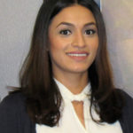 The De Castroverde Law Firm awarded the 2018 Waldo De Castroverde Immigration Scholarship to Margarita Elias, a student at the William S. Boyd School of Law.