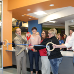 Boys & Girls Clubs of Western Nevada Celebrates New Secure Entrance