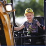 The American Cancer Society is partnering with construction professionals in Southern Nevada to build unique fundraising event that caters to the fascination of children toward large construction machinery.