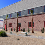 Hirschi Masonry Completes Construction on Commercial Project