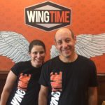 Help a Good Cause While Enjoying Your Chicken Wings This Sunday