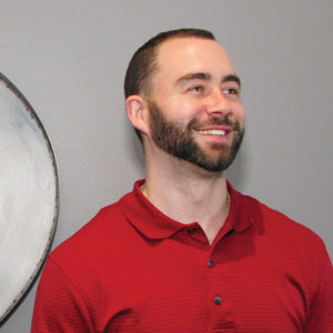 B&P Advertising, Media and Public Relations has hired Tyler Richardson as a public relations account executive.