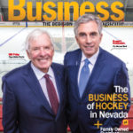 Game On: The Business of Hockey in Nevada