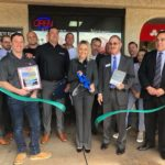 Fingerprinting Express, a leader in digital fingerprinting and background checks, celebrated with a grand opening of its fourth location in Nevada.