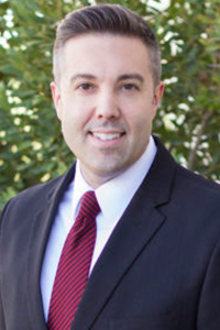 In April, Nevada State Bank will open a new branch in Downtown Summerlin, and has selected Robert Arnal as vice president, branch manager for the new location.