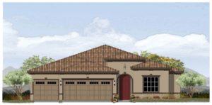 StoryBook Homes, locally owned and operated by principals Wayne and Catherine Laska, will officially break ground on its newest single-family detached housing development in Boulder City on Wednesday, March 21, 2018, at 9 a.m.