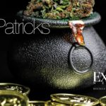 Exhale Nevada, the premier Medical and Recreational Marijuana Dispensary in Las Vegas, is celebrating St. Patrick's Day weekend with lucky promotions on its featured greenery.