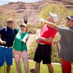 The 6th Annual Golf 4 the Kids Tournament Is Monday, April 30, 2018 at Red Rock Country Club