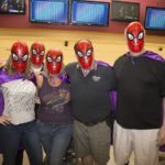 Superheroes and Vigilantes Unite to Raise Money for Thousands of Homeless Youth in Southern Nevada at the 9th Annual Homeless Youth in the Alley Bowling Tournaments
