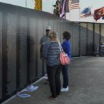 Vietnam Memorial Wall Replica Returns to Craig Ranch Regional Park for Annual American Patriot Fest on May 10-13 — Enjoy live music, a car show and more on May 12 —