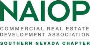 NAIOP Southern Nevada provides educational and informative programs during its monthly member meetings on topics relevant to the commercial real estate development industry.