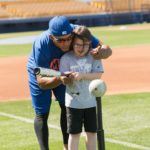 Nevada Blind Children's Foundation Hosts Free Adapted Baseball Game for Visually Impaired Children and their Families on Mar. 3