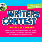 Vegas PBS is accepting original story submissions for the 2018 PBS KIDS Writers Contest. Stories with illustrations by students grades K-5 will be accepted.
