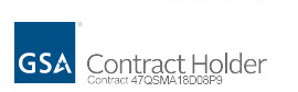 Promo Direct, America's #1 rated promotional products store, has been awarded a federal contract from the General Service Administration's Federal Supply Service (FSS).