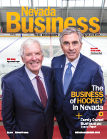 Nevada Business March 2018 View Issue