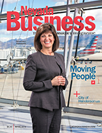 View the April 2018 issue of Nevada Business Magazine