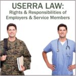 Law for Businesses Employing Service Members the Topic of Workshop