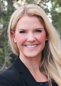 Nevada State Bank has promoted Erica Benson Suciu to vice president and private banking officer with The Private Bank by Nevada State Bank.