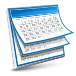 Child Custody Calendar Tool