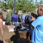 Providence Community to Host Yard Sale on May 5