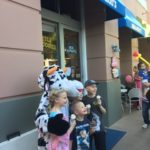 Ben & Jerry's Scoop Shops at the District at Green Valley Ranch and inside Sunset Station Hotel & Casino will be giving away free ice cream from 12 noon to 8 p.m. on Tuesday, April 10 through Ben & Jerry's Free Cone Day.
