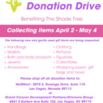 NetEffect, Grand Canyon Development Partners and Simmons Group Collect Donations for The Shade Tree's Annual Mother's Day Event