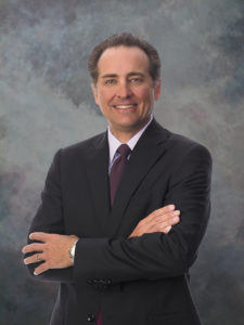 Bank of Nevada is proud to announce the promotion of Bill Oakley to executive vice president.