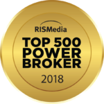 RE/MAX Realty Affiliates Named as a Top Brokerage by RIS Media