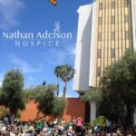 Nathan Adelson Hospice to Hold 15th Annual 'John Anderson – Celebration of Life – Live Butterfly Release'