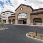 Albertsons Store No. 2804 in Las Vegas, Nevada