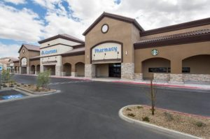 Albertsons Store No. 2804 in Las Vegas, Nevada