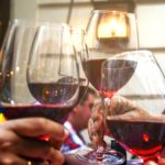 Justin Wine Dinner Feature at Hamptons Tivoli Village