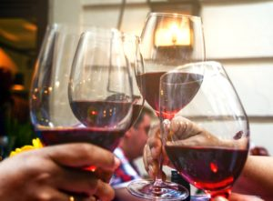 Hamptons at Tivoli Village Las Vegas will be featuring its first series of multi- coursed dinners with wine pairing on Wednesday, April 25, 2018 beginning at 6 p.m.
