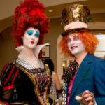 "Third Annual ""Mad Hatter's"" Cocktail Tea Party Benefits StoryBook Homes Long-Term Follow-Up Clinic"