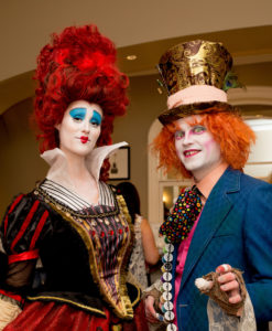 "Cure 4 The Kids Foundation's  ""Mad Hatter"" Cocktail Tea Party is Saturday, June 9, 2018"