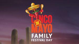 Tivoli Village is hosting a property-wide street fair in celebration of Cinco de Mayo!