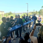 Boulder Highway Collaborative Campus Now Open — Boys & Girls Clubs of Southern Nevada, Lutheran Social Services of Nevada and Nevada HAND Collaborate for Innovative Living Environment, Accessible Benefits and Community Resources