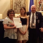 Coral Academy of Science Las Vegas Student Wins Merit Award for Lions International Peace Poster Contest