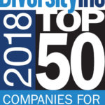 Cox Named No. 13 on DiversityInc 2018 Top 50 Companies List