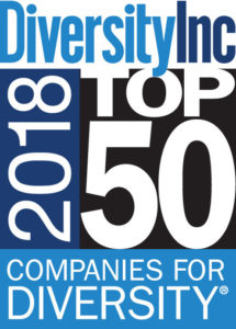 Cox Communications earned the No. 13 spot on the DiversityInc 2018 Top 50 Companies list, the company's 13th time to be recognized among the nation's corporate diversity leaders. Cox has been ranked No.18 the past two years.