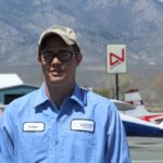 JOIN Inc. and Minden-Tahoe Airport Join Forces to Change a Young Man's Destiny